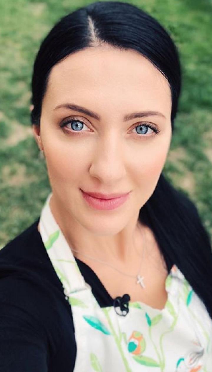 Жена Сергея Бабкина рассказала, что ей помогает держать себя в форме