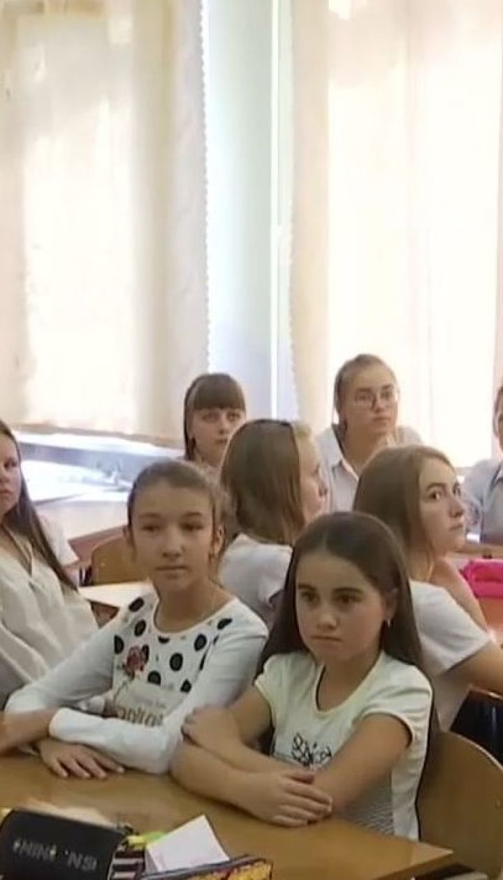Новые методы преподавания практиковали во Львове лучшие учителя Украины