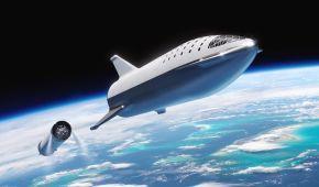 ТСН stories. До Місяця і назад. Як і коли SpaceX відправить першого туриста у космос