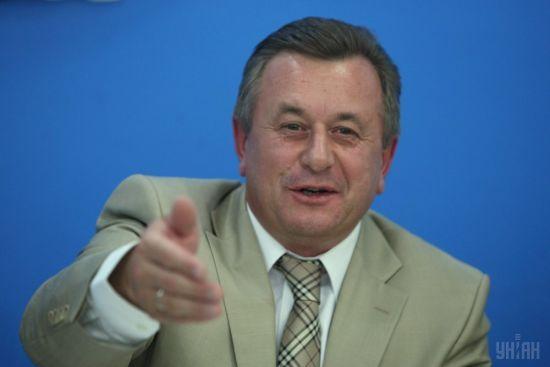 Верховний Суд визнав незаконною люстрацію екс-голови Комісії суддів
