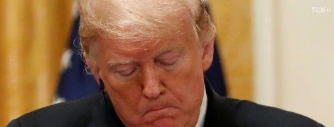 """Трамп передумал немедленно рассекречивать материалы """"российского дела"""""""