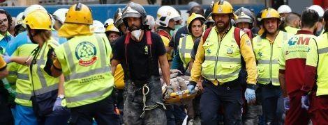 Трагедія в Мадриді: риштування елітного готелю Ritz обвалилося разом із робітниками