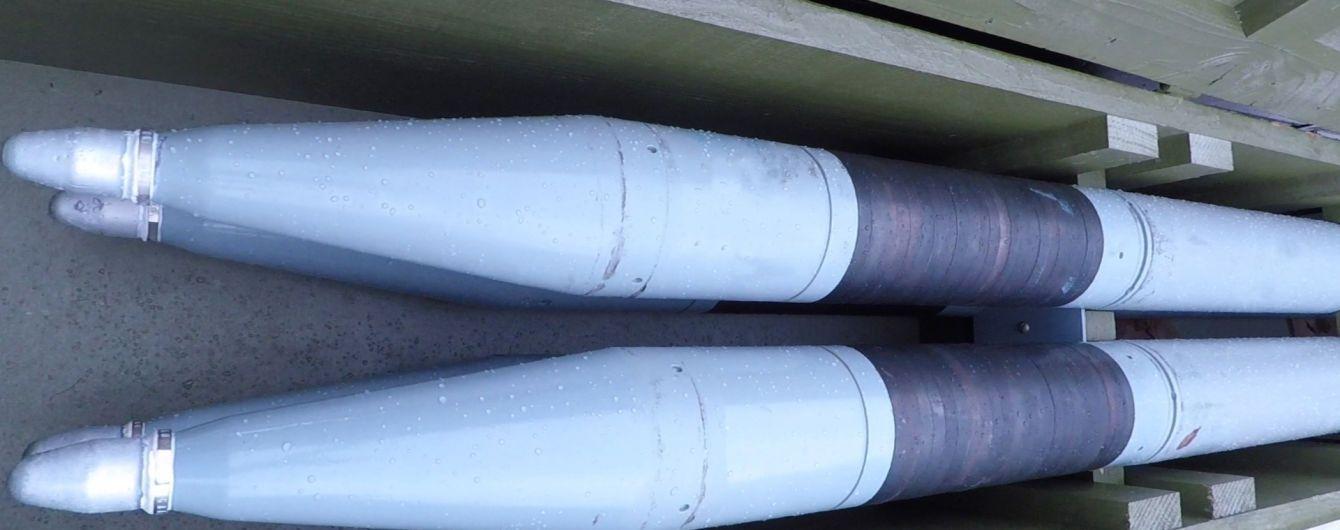 В Україні успішно випробували вітчизняні надзвукові ракети для бойових літаків