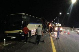 У Росії помер один із постраждалих у ДТП з автобусами українців