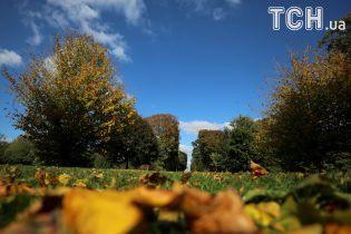 Среда будет теплой и без осадков. Прогноз погоды на 19 сентября