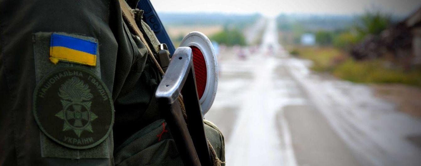 Ситуация на Донбассе: боевики продолжают использовать запрещенное вооружение