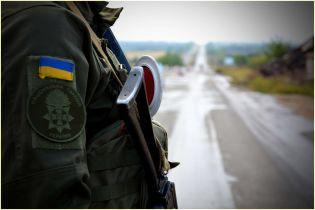 Пропавший во время боевого столкновения на Донбассе украинский военный погиб - штаб ООС