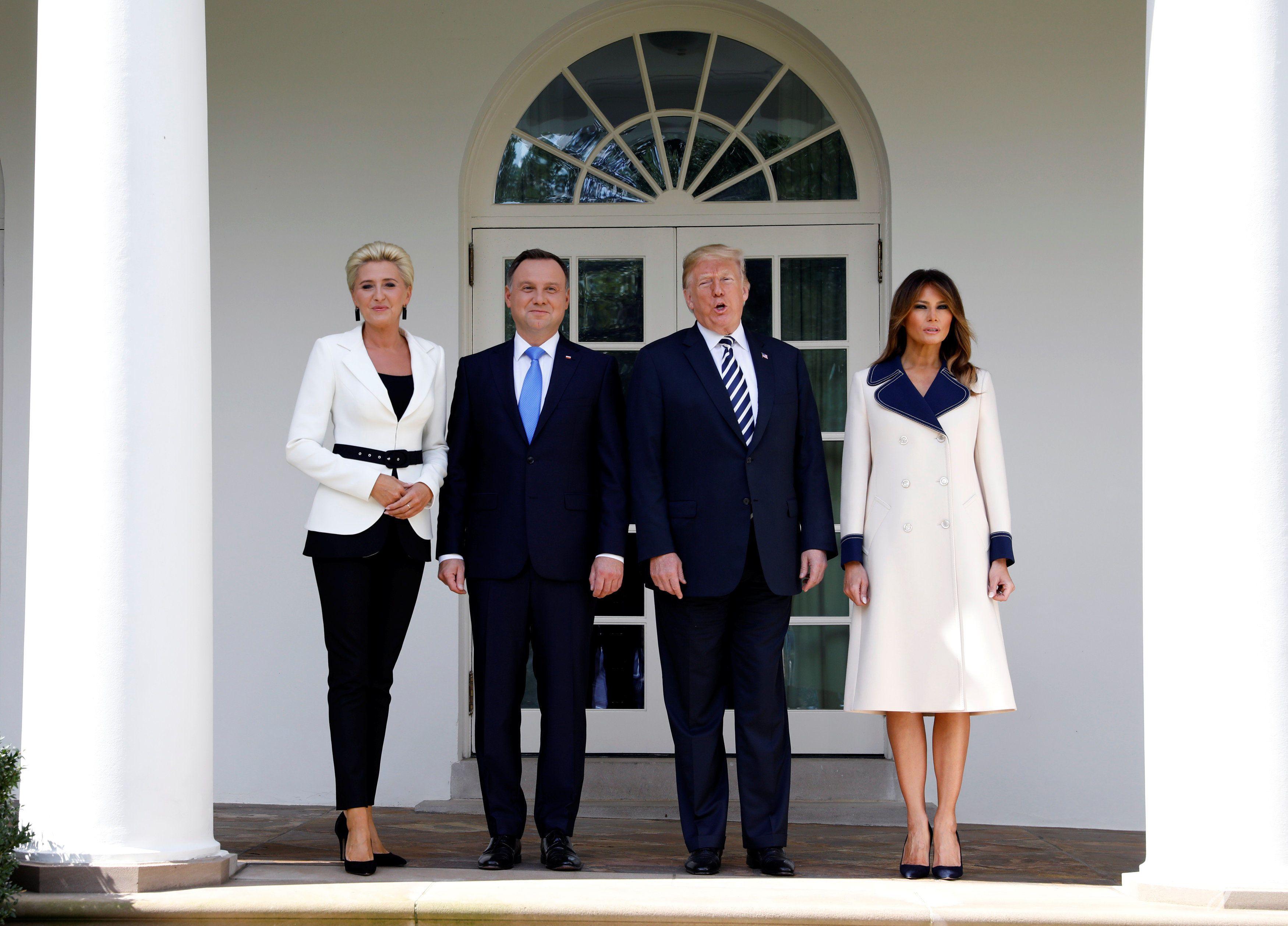 Мелания Трамп_3