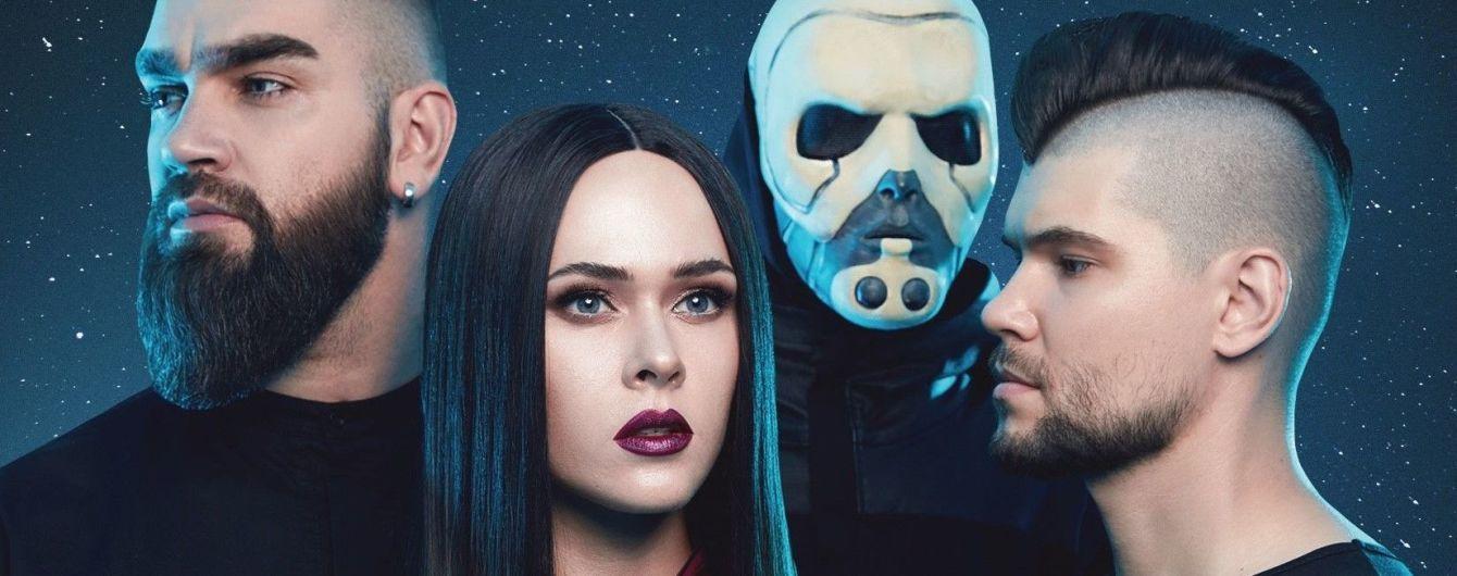 "Группа The HARDKISS выпустила третий студийный альбом ""Залізна ластівка"""