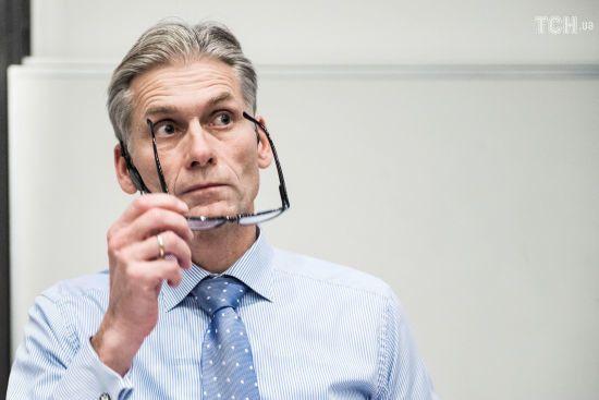 """Гендиректор Danske Bank подав у відставку через скандал із масовим """"відмиванням"""" російських грошей"""