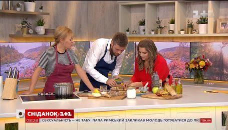 Соус чатни по рецепту Дарьи Дорошкевич