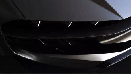Концептуальный Peugeot на основе ретро-модели засветился в интернете