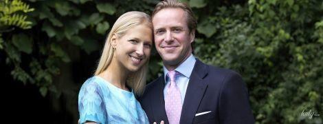 Еще одна свадьба в семье британских монархов: леди Габриэлла Виндзор сказала да