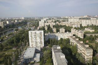 Наплыв студентов взвинтил цены на аренду жилья в Киеве