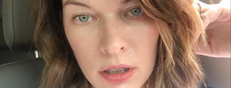 Без макияжа и комплексов: как знаменитости выглядят по утрам