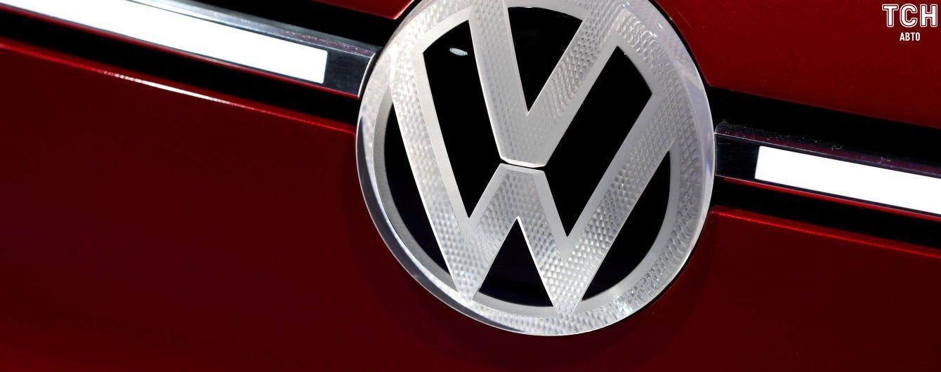 """Microsoft створює функціональну """"хмару"""" для машин Volkswagen"""