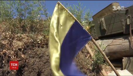 Штаб ООС погибли двое украинских военных