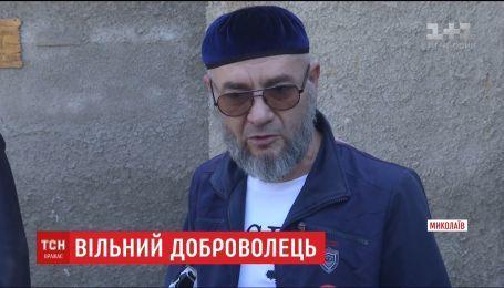 Из СИЗО выпустили чеченца Мовлу Тимарова, которого собирались выдать России