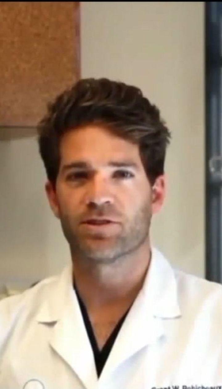 Калифорнийского хирурга и его подругу арестовали за надругательство над женщинами