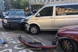 В СБУ прокомментировали столкновение силовиков возле САП