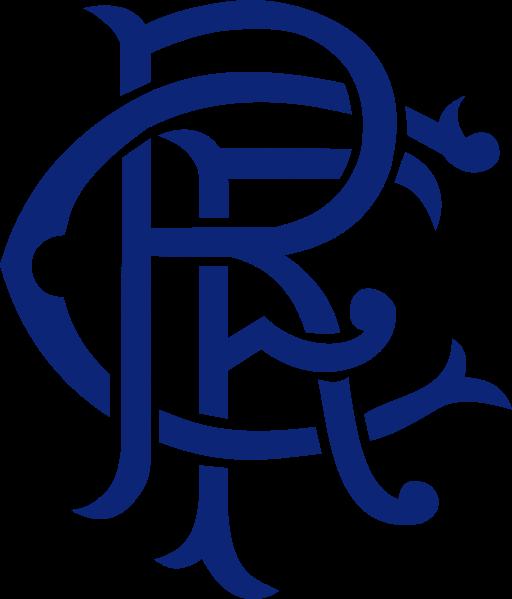 Эмблема ФК «Рейнджерс»