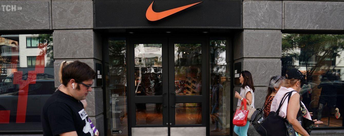 """""""Just do business"""". Суперечлива реклама Nike спричинила бум продажів та рекордну вартість акцій"""