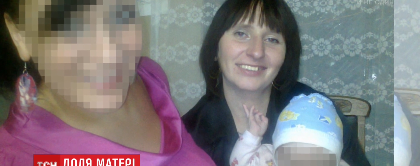 На Киевщине повесилась мать десятерых детей