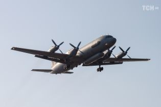 Командувач ВПС Ізраїлю приїде до Москви звітувати про інцидент зі збитим Іл-20