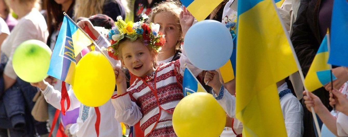 Українці назвали топ-5 складників патріотизму - опитування