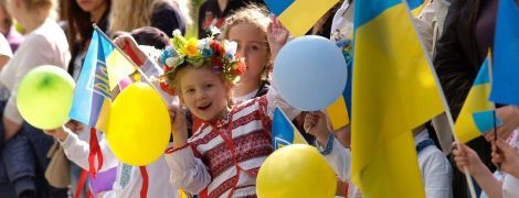Украинцы назвали топ-5 составляющих патриотизма - опрос