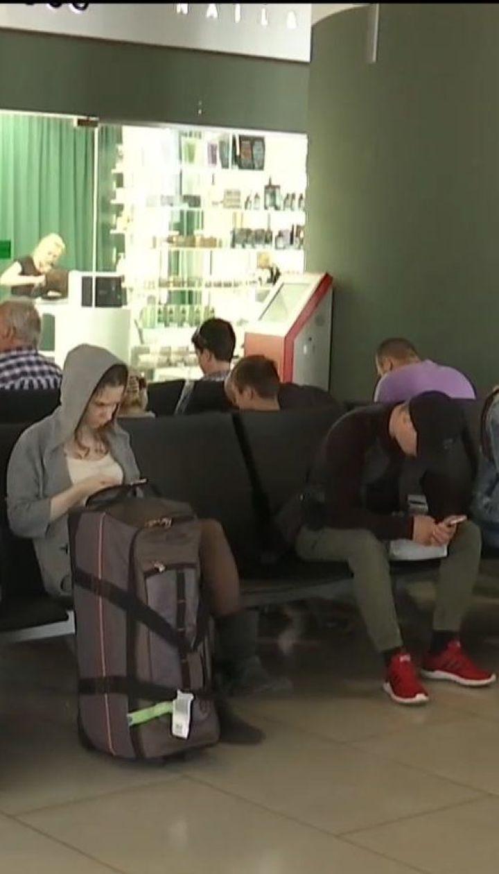 Как уберечь свой багаж от кражи в аэропорту