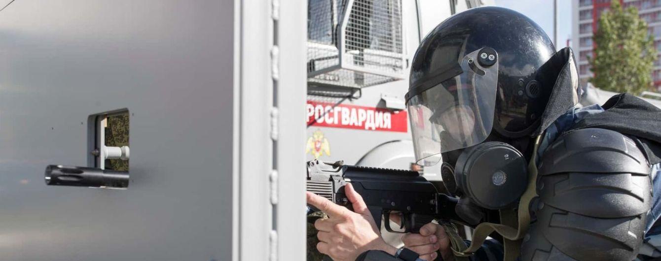 У Росії студент влаштував стрілянину в коледжі: двоє загиблих