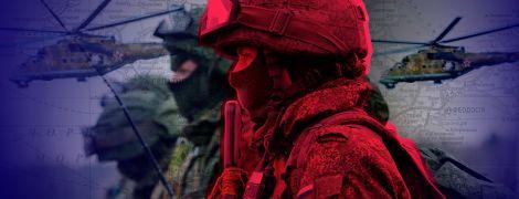 Анексований Крим: війна неминуча?