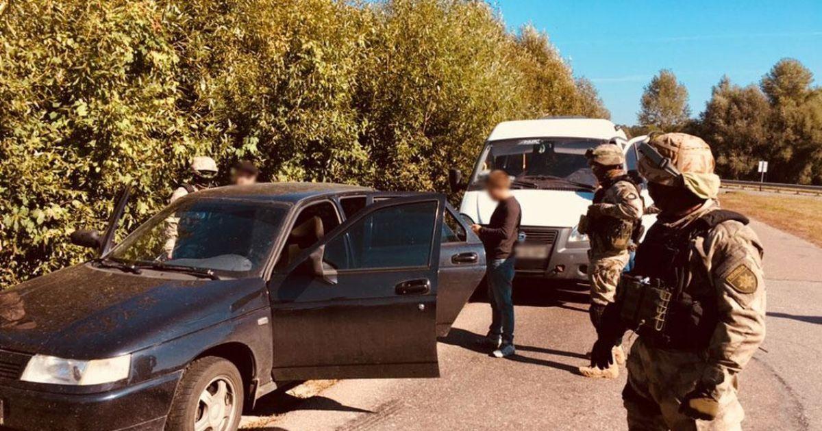 @ ГУ Нацполіції в Чернігівській області