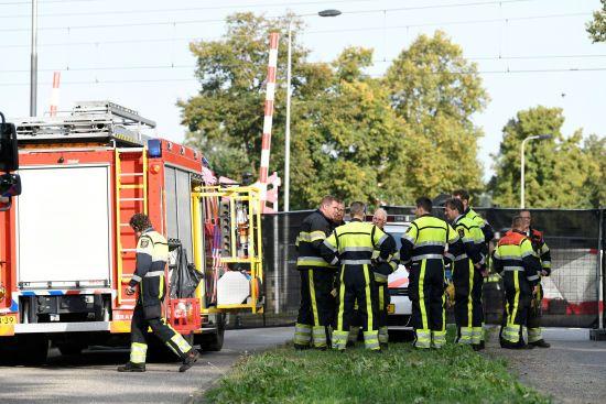 У Нідерландах поїзд збив велосипед, вбивши чотирьох дітей
