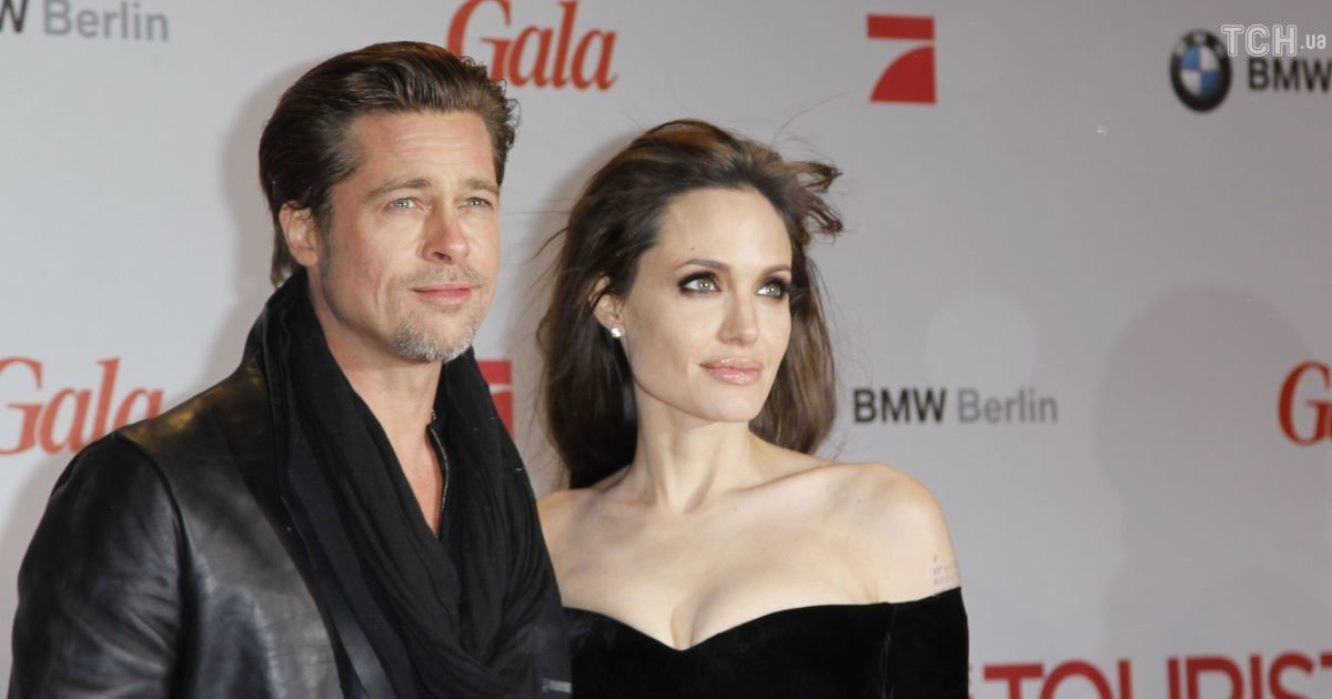 Анджеліна Джолі роками ворогувала з новою коханою Бреда Пітта