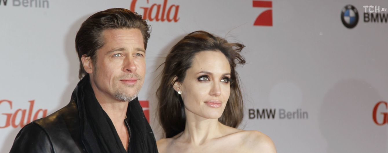 Анджеліна Джолі і Бред Пітт підписали остаточну угоду з опіки над дітьми - ЗМІ