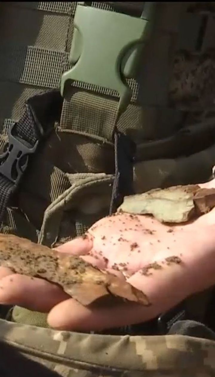 Бойовики продовжуються обстріли з мінометів великого калібру та протитанкових ракет