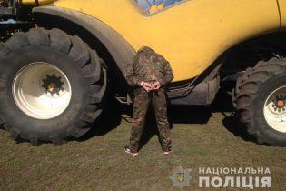На Кіровоградщині рейдери намагалися захопити агропідприємство