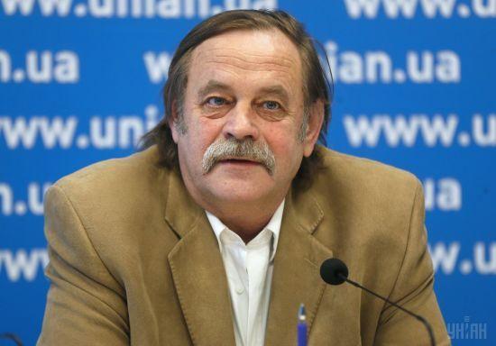 Помер колишній голова Нацради з питань ТБ та радіомовлення Віталій Шевченко