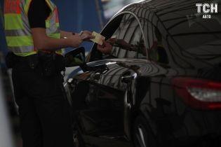 У парламенті розглянуть можливість переходу на цифрові документи для водіїв