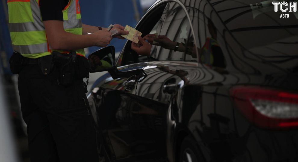 В парламенте рассмотрят возможность перехода на цифровые документы для водителей