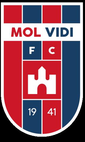Эмблема ФК «МОЛ Віді»