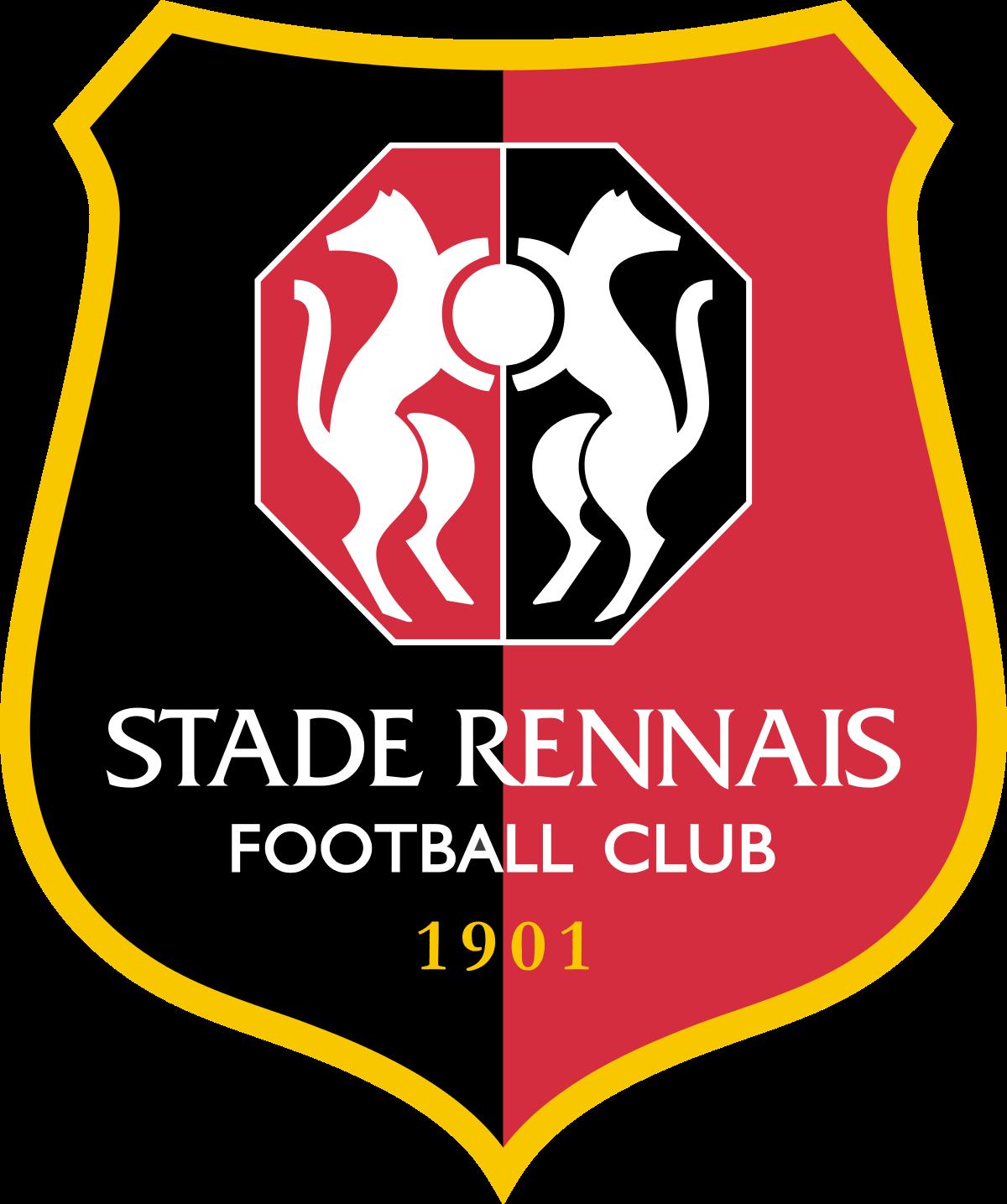 Емблема ФК «Ренн»