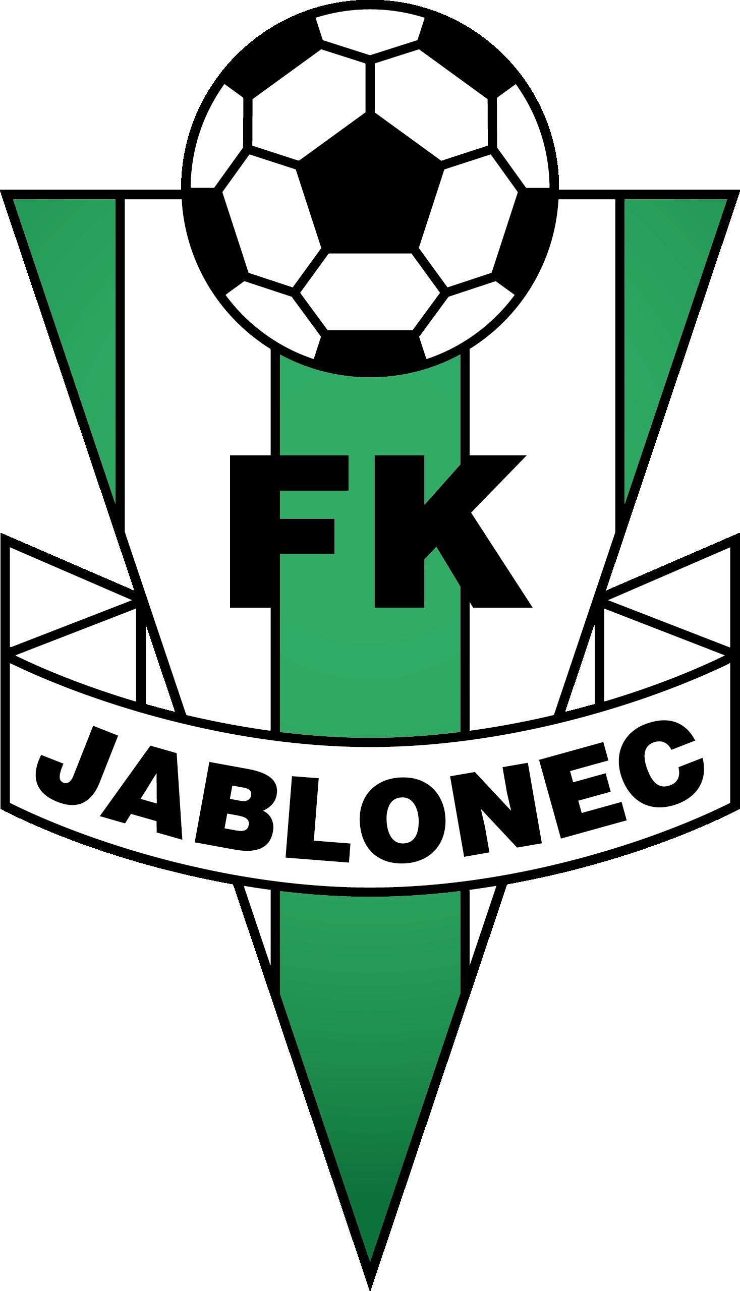 Эмблема ФК «Бауміт Яблонець»