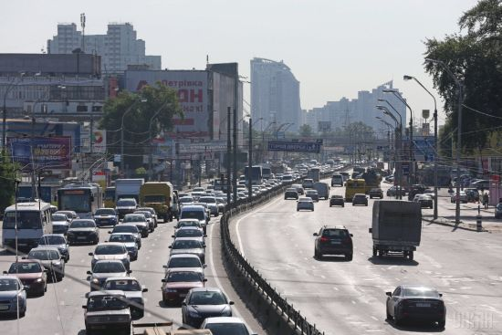 У столиці для водіїв змінили швидкісний режим