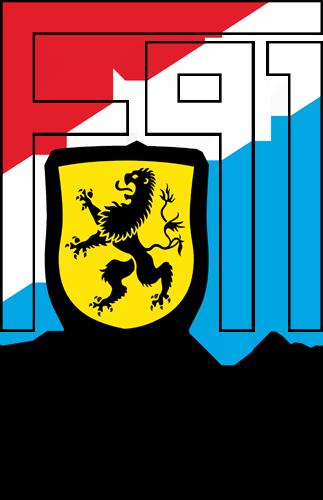 Эмблема ФК «Дюделанж»