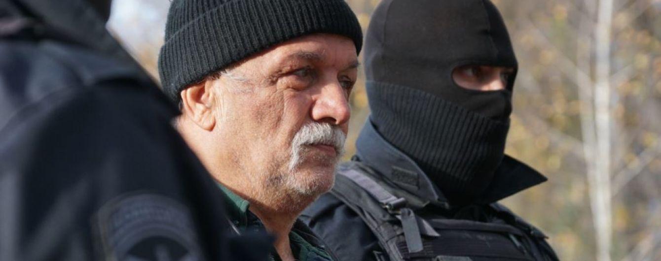 В оккупированном Крыму госпитализировали крымскотатарского политзаключенного – состояние тяжелое
