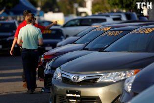 Стала известна десятка самых надежных марок автомобилей по мнению водителей