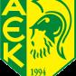 Емблема ФК «АЕК Ларнака»